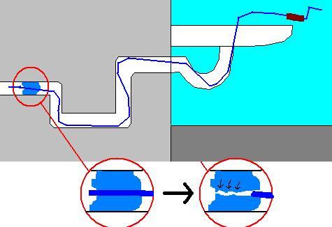 lavandino-molla-ritappo