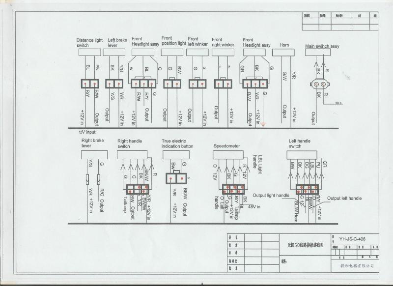 Schema Elettrico Per Montaggio Fendinebbia : Schema impianto elettrico kangoo fare di una mosca
